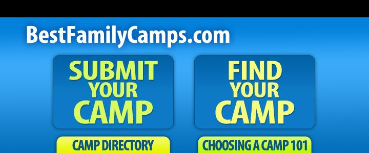 The Best North Carolina Family Summer Camps | Summer 2016 Directory of NC Summer Family Camps